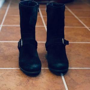 Women's 81/2 Brown Boots